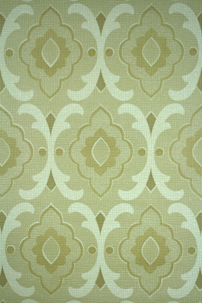 Geometric Small Pattern Wallpaper. Papier Peint