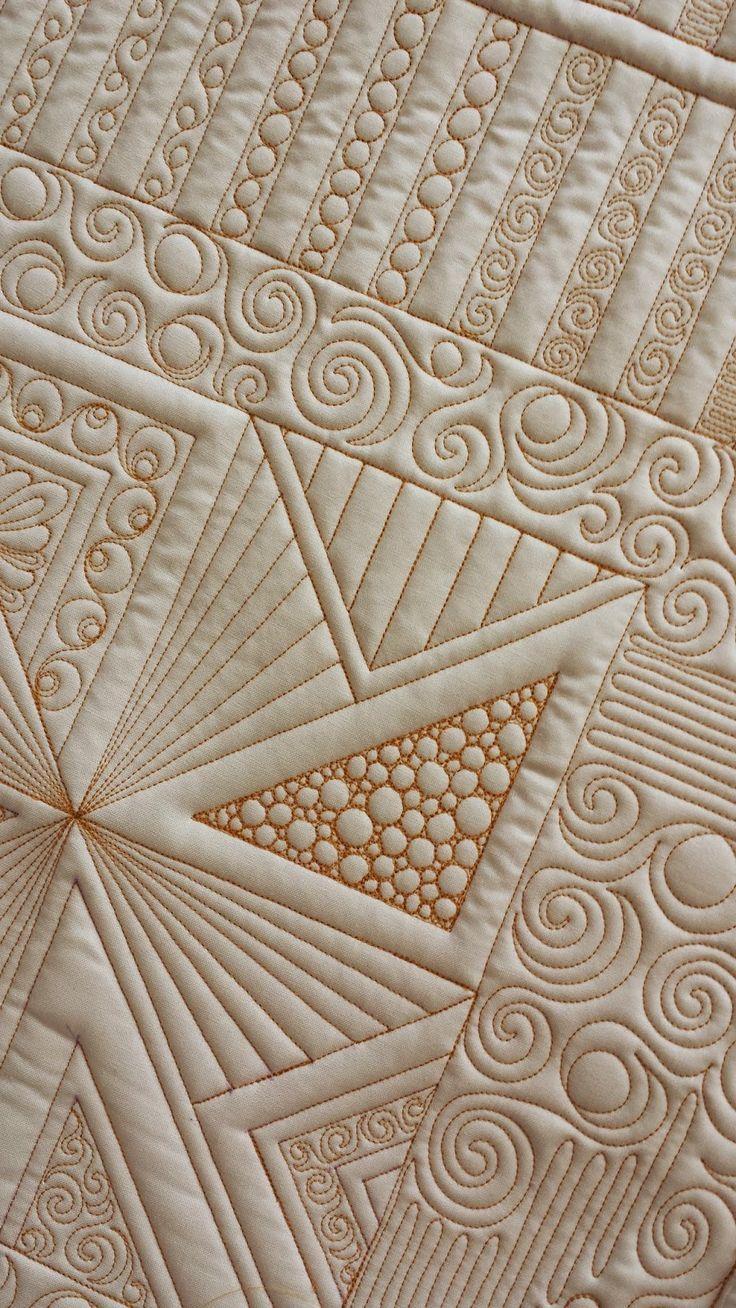 Quilting Stitch Patterns Best Design Ideas