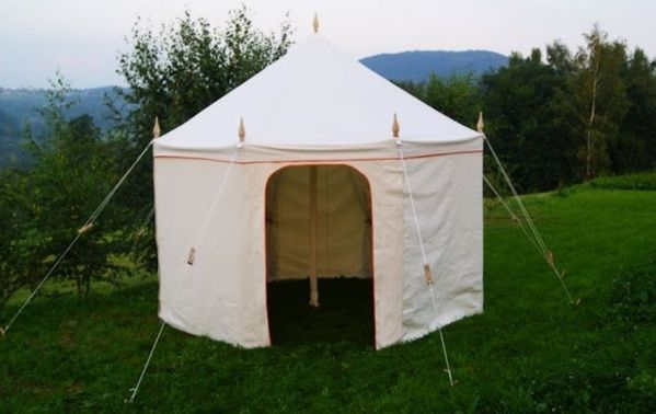 premium selection 83b63 ceabf Curlew - SecondHand Marquees   Traditional or Pole Marquee ...