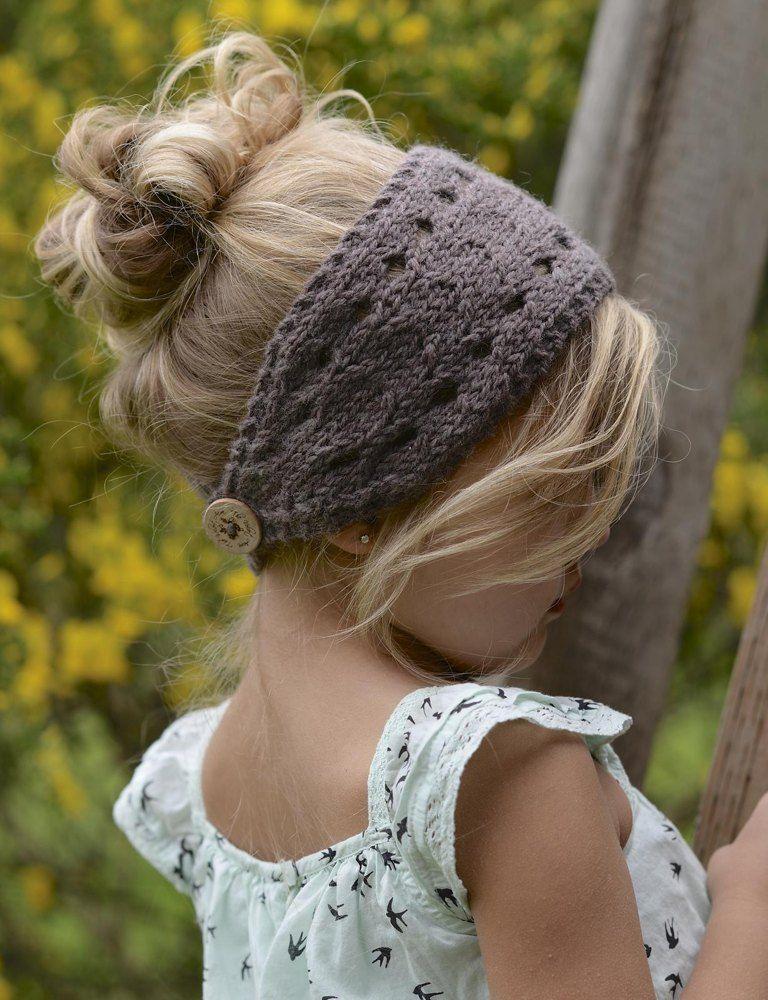 Veronya Warmer | Accesorios cabello, Ideas de costura y Tejido