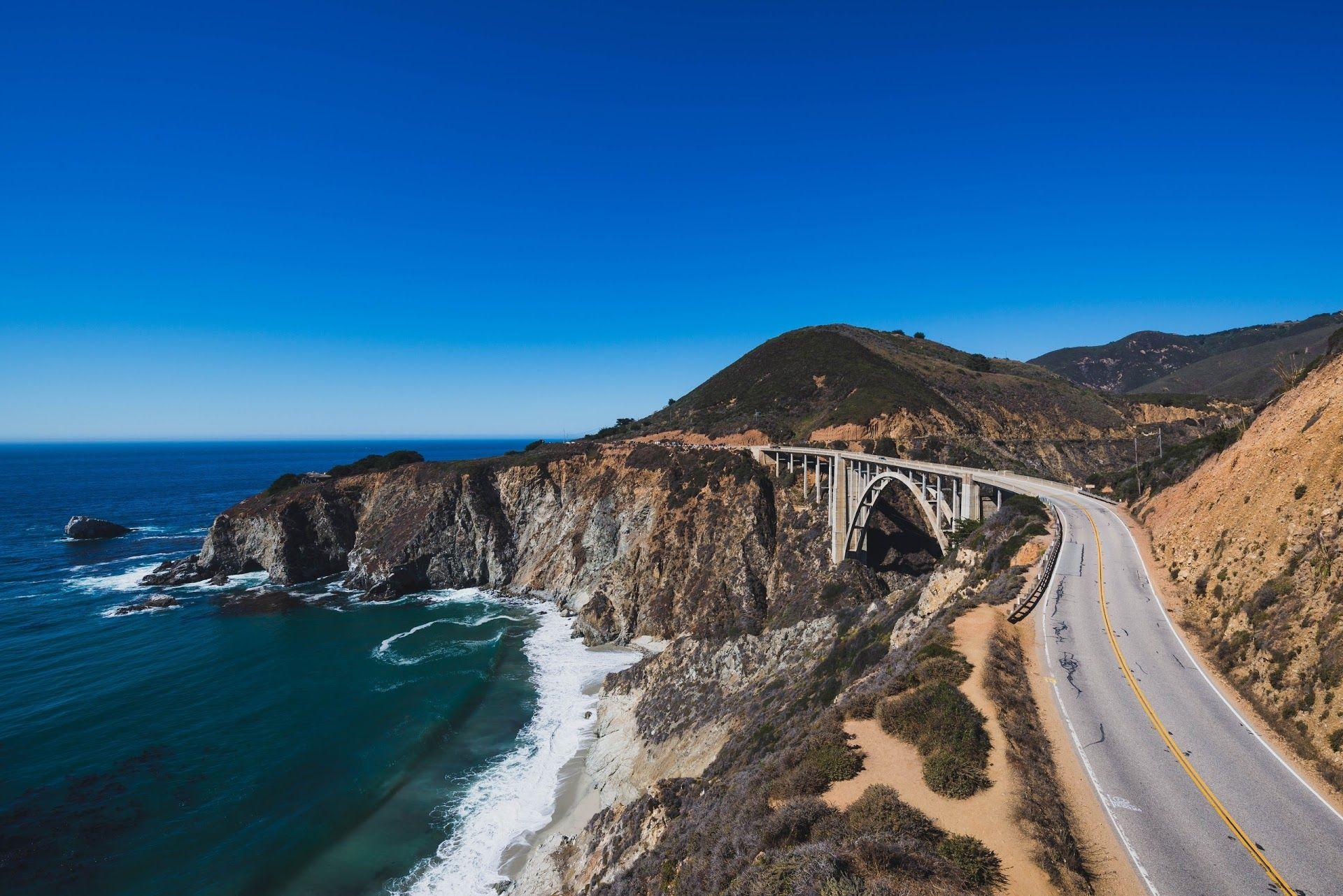 Dreamy Weekend in Monterey + Giveaway