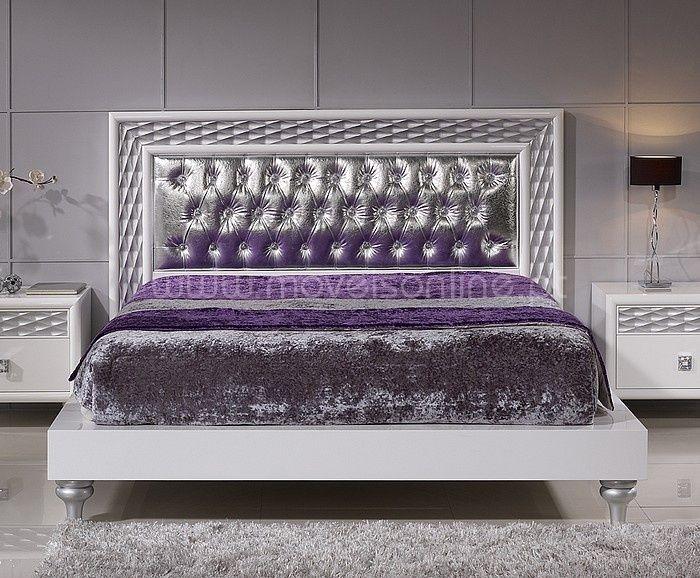 Resultado de imagen para FOTOS DE CAMA CAPITONE | Bed | Pinterest ...