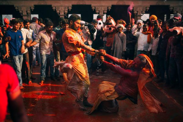 COLORS OF INDIA | Color, Hindu deities, India