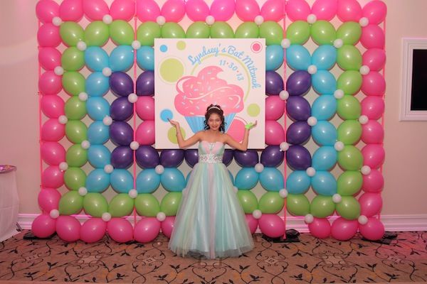 Balloon Wall, Balloon Arch, Balloon Ideas, Balloon Decorations, Balloons,  Quince Ideas, Candyland, Bat Mitzvah, Candy Party