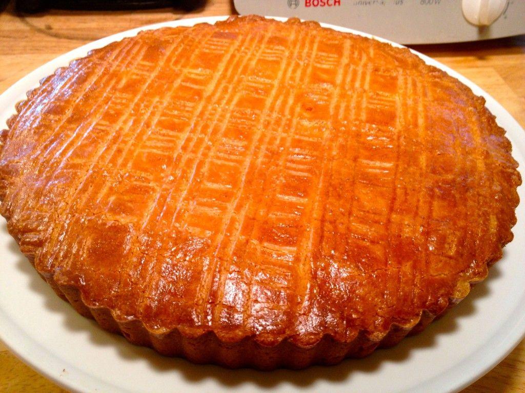 Authentic Soul Cake Recipe