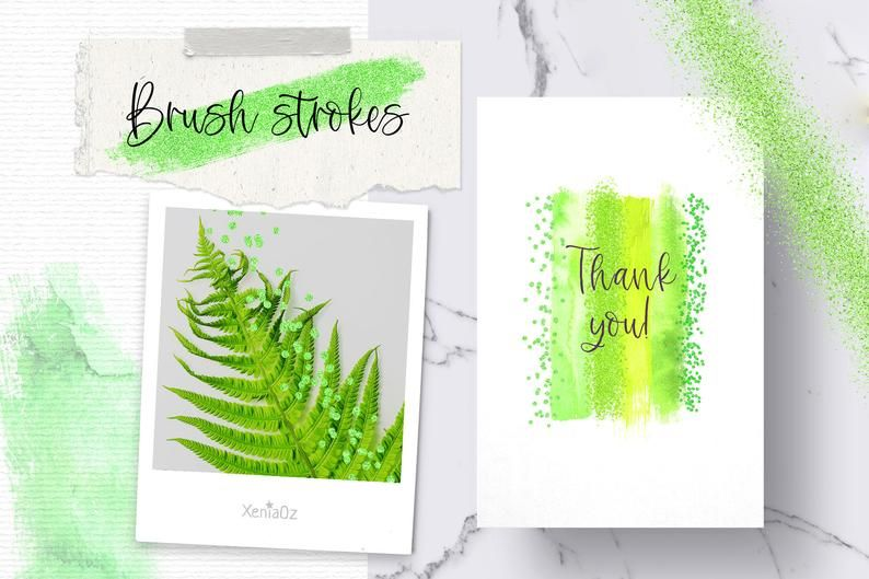 Light Green Brush Strokes Clipart Watercolor Clipart Paint Etsy In 2021 Watercolor Clipart Clip Art Nursery Art Girl