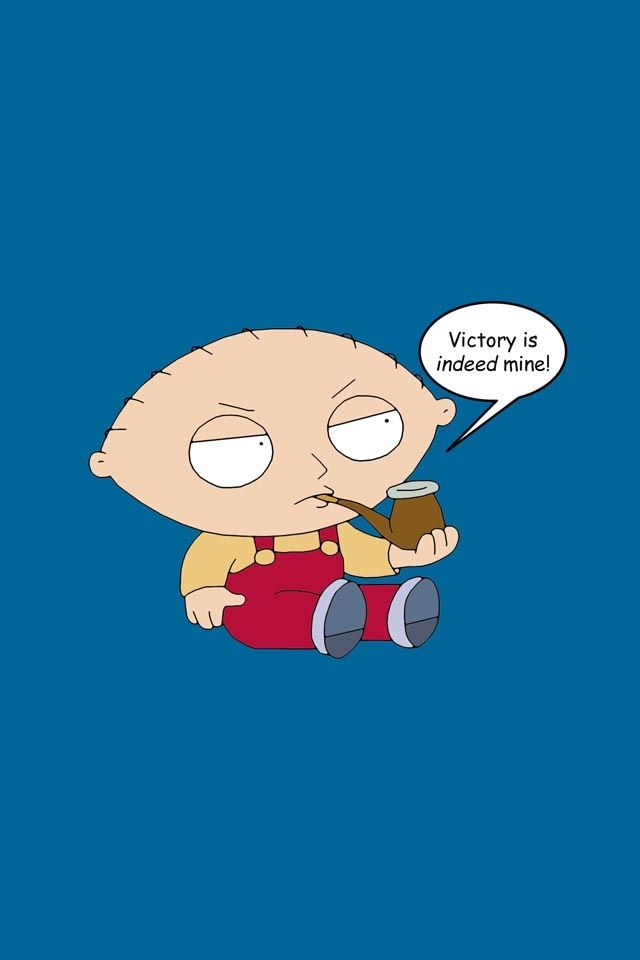 Stewie Family Guy Quotes Family Guy Family Guy Funny