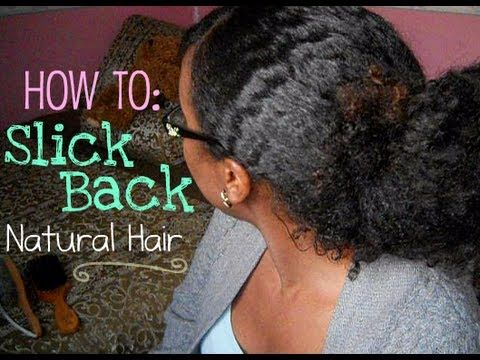 how to style hair without gel how to slick back hair without gel 2482