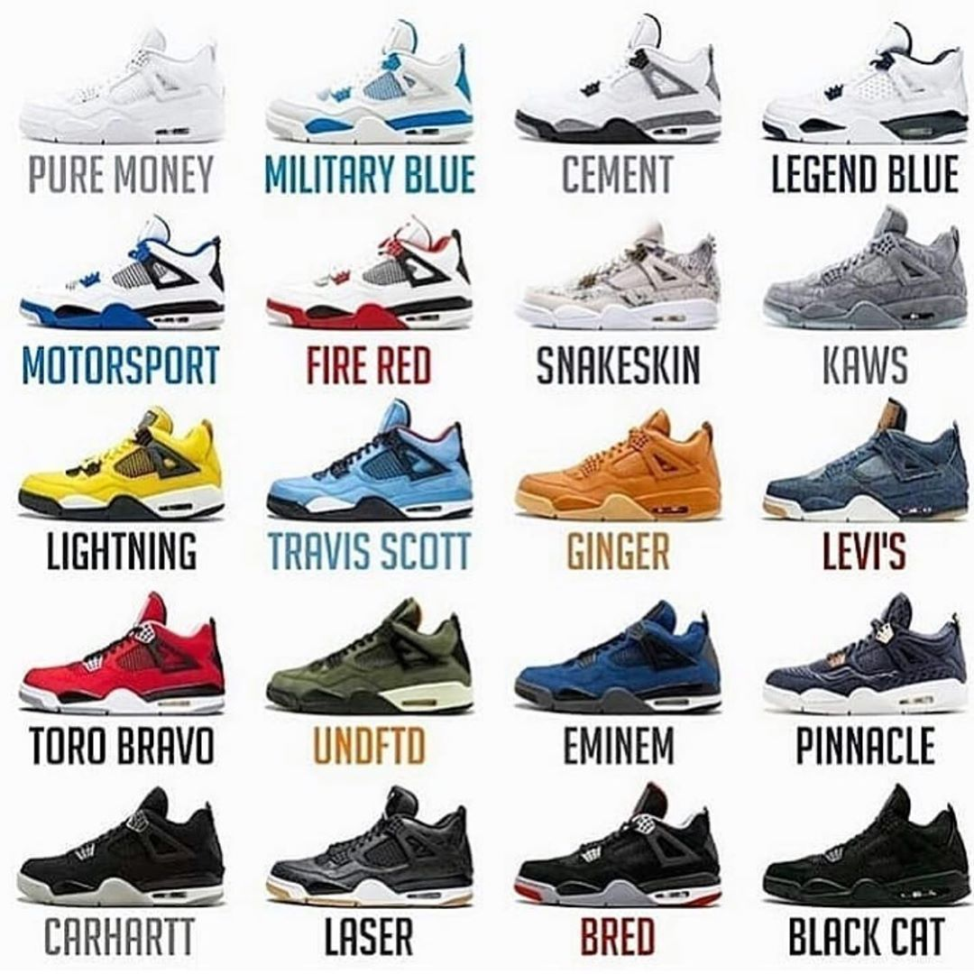 top jordan sneakers
