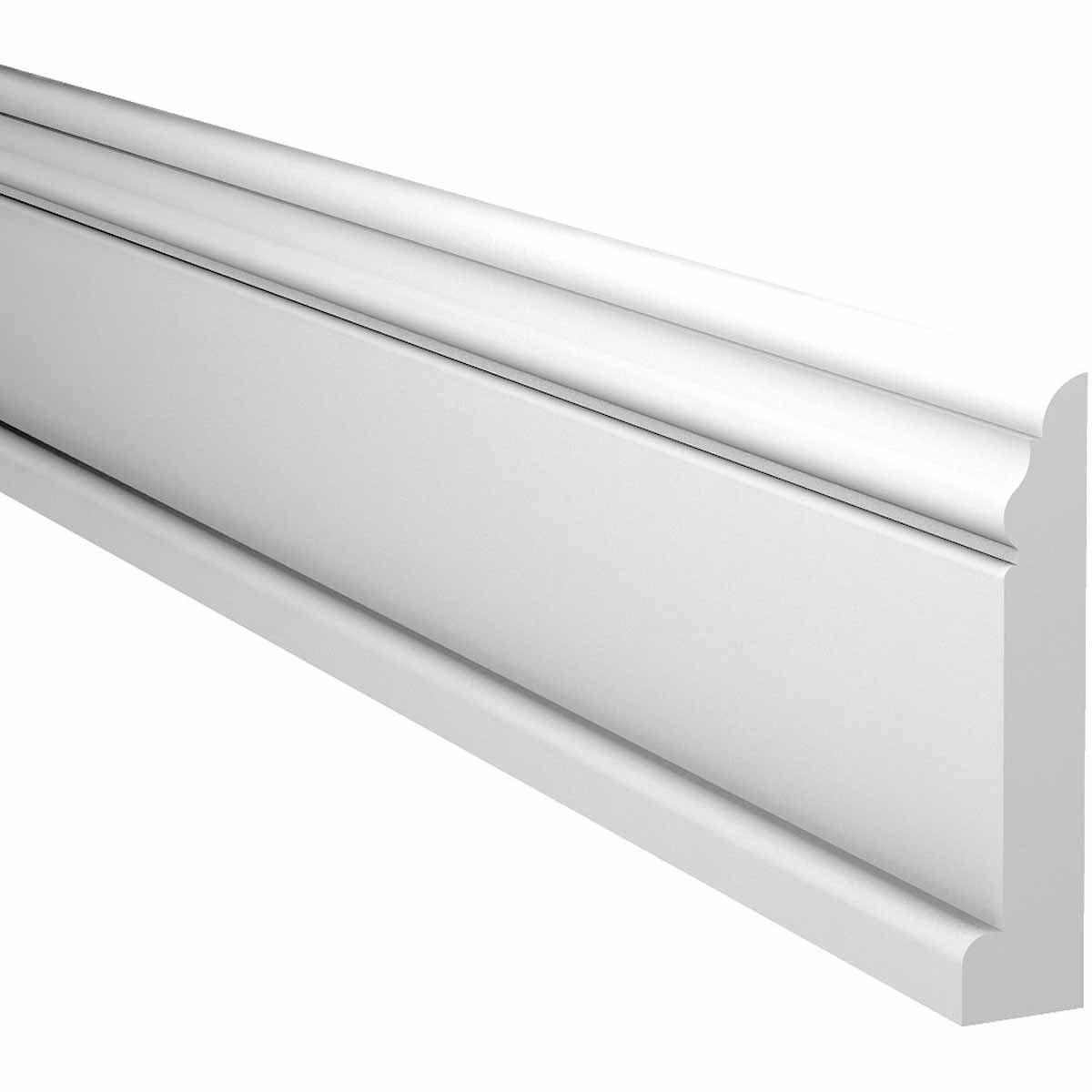5 1 4 Inch H X 1 1 8 Inch P X 144 Inch L Baseboard Moulding Baseboard Moulding Baseboards Buy Interior Doors