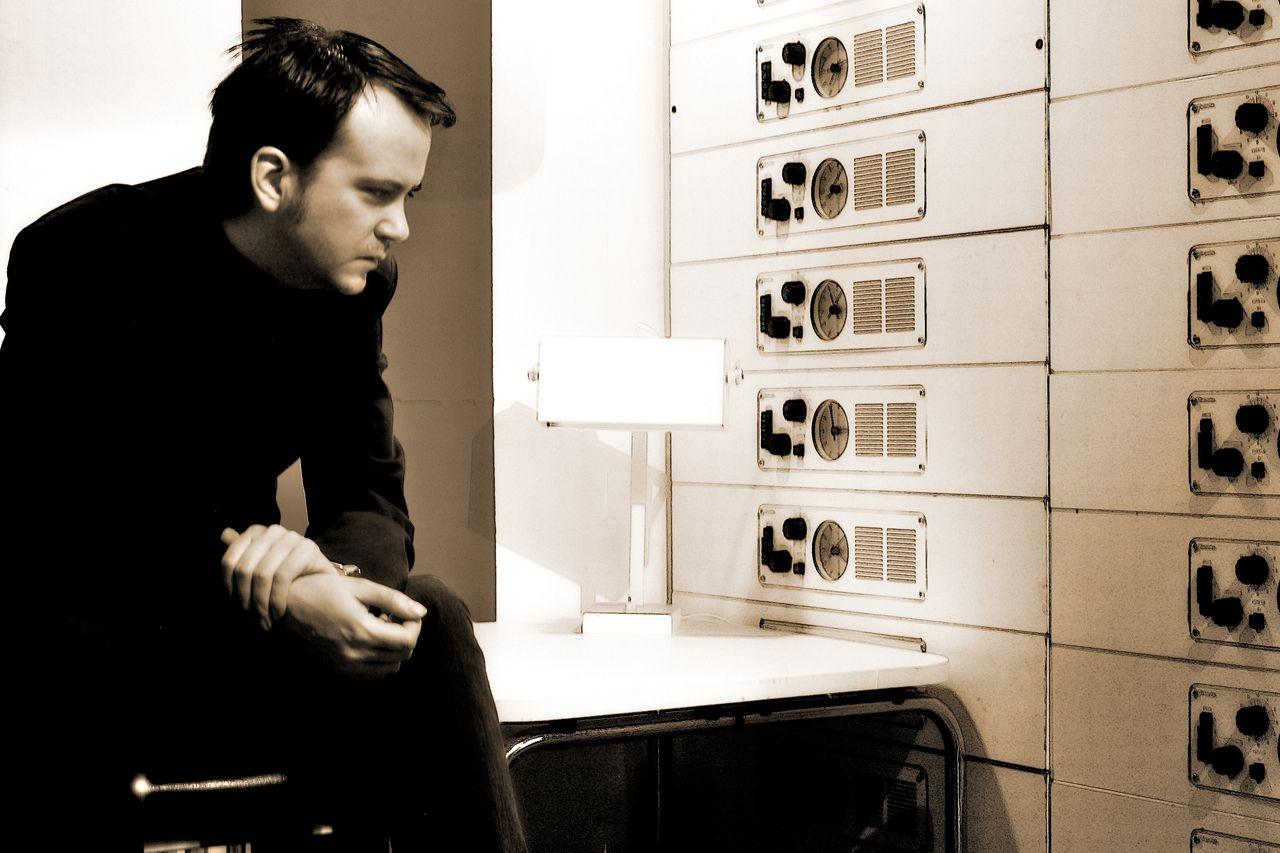 Jori Hulkkonen Finland Free Music Jori Pet Shop Boys