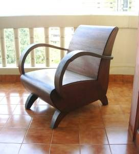 Cool Vietnamese Style Wooden Chair Craigslist Furniture