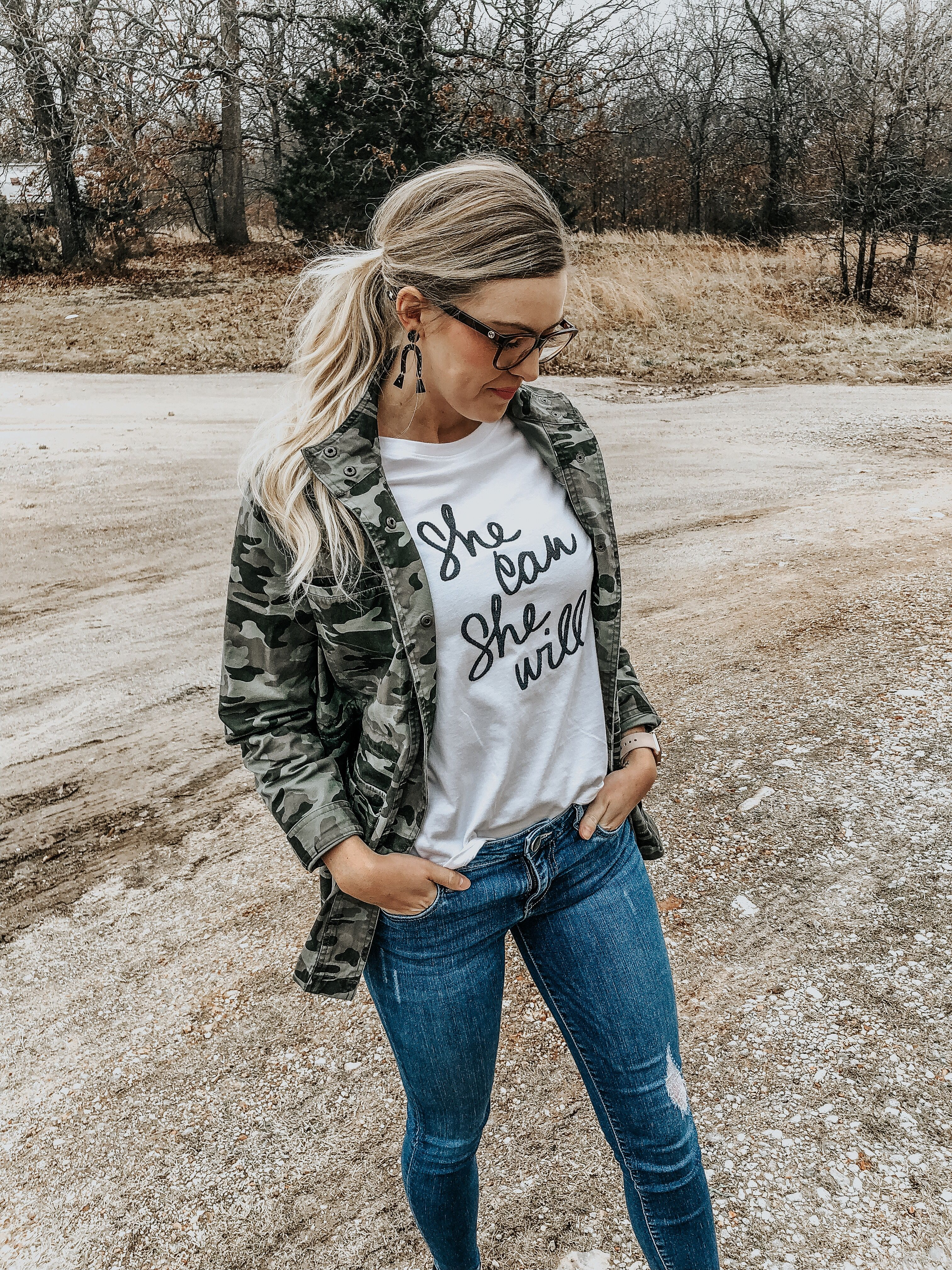 b3142f9a6a6c5 Women's Camo Utility Jacket - Universal Thread™ Green Utility Jacket, Camo,  Hipster,