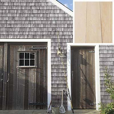 All About Exterior Stain Exterior Stain Cottage Exterior Cedar Shingle Siding
