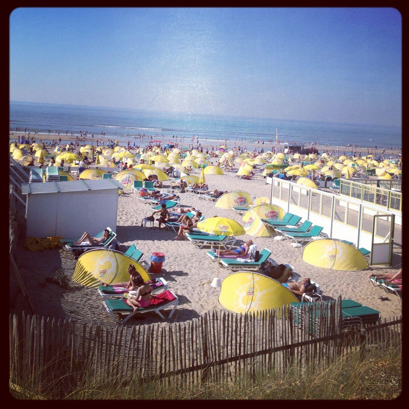 Post Lockdown: Zandvoort aan Zee - CANTUSLUPUS.COM