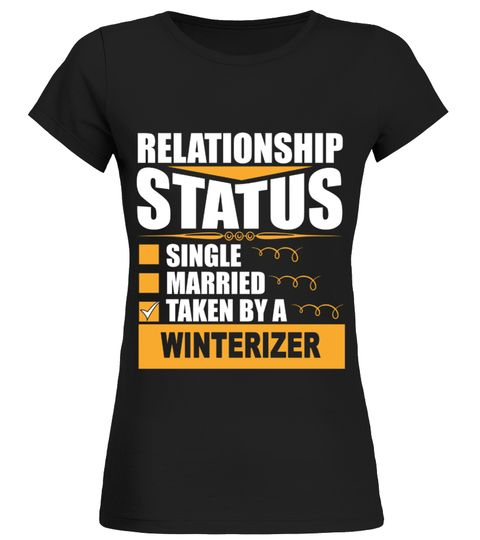 """# Relationship Status WINTERIZER .  Special Offer, not available anywhere else!Available in a variety of styles and colorsBuy yours now before it is too late!Secured payment via Visa / Mastercard / Amex / PayPal / iDealHow to place an order    Choose the model from the drop-down menu    Click on """"Buy it now""""    Choose the size and the quantity    Add your delivery address and bank details    And that's it!"""