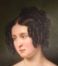 Ca 1820 Tagesfrisur Frisuren Mode