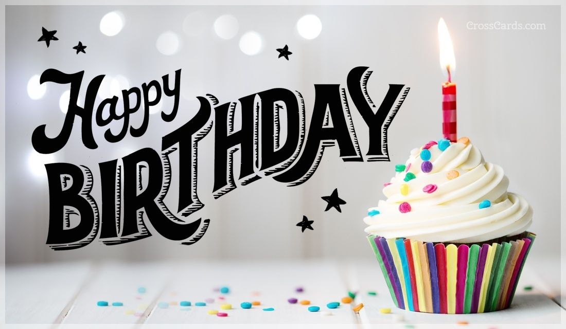 Send This Free Happy Birthday Ecard To A Friend Or Family Member Send Free Birthday Ecards To Your Fr Happy Birthday Cards Free Birthday Stuff Birthday Ecards