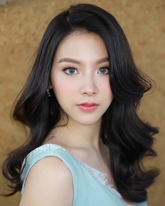 Pinterest Chanaemi Follow For More Ulzzang Pics: Pin By αєяιтн On Baifern Pimchanok