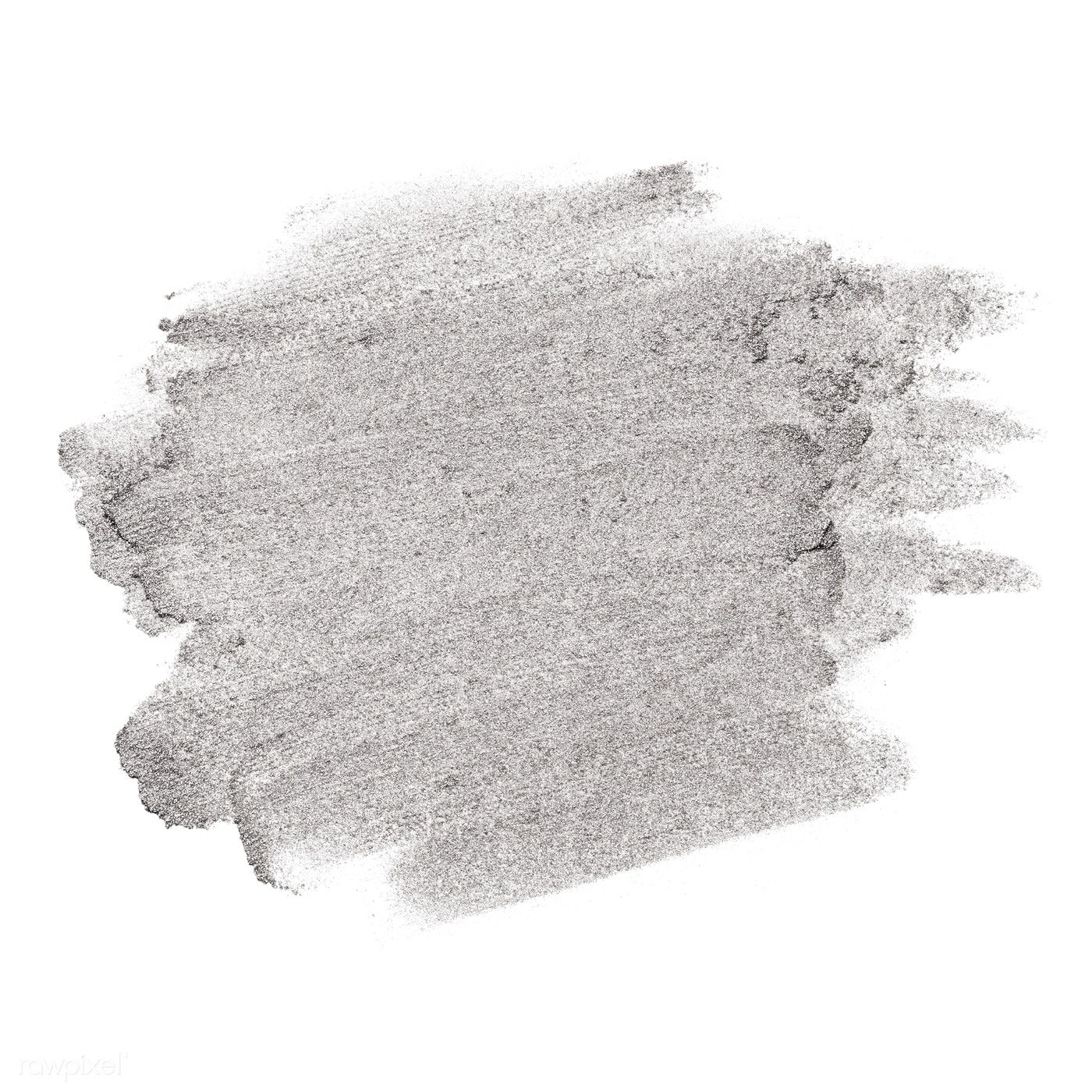 Download Premium Psd Of Festive Shimmery Gray Brush Stroke 552925 Brush Strokes Brush Stroke Png Photoshop Essentials