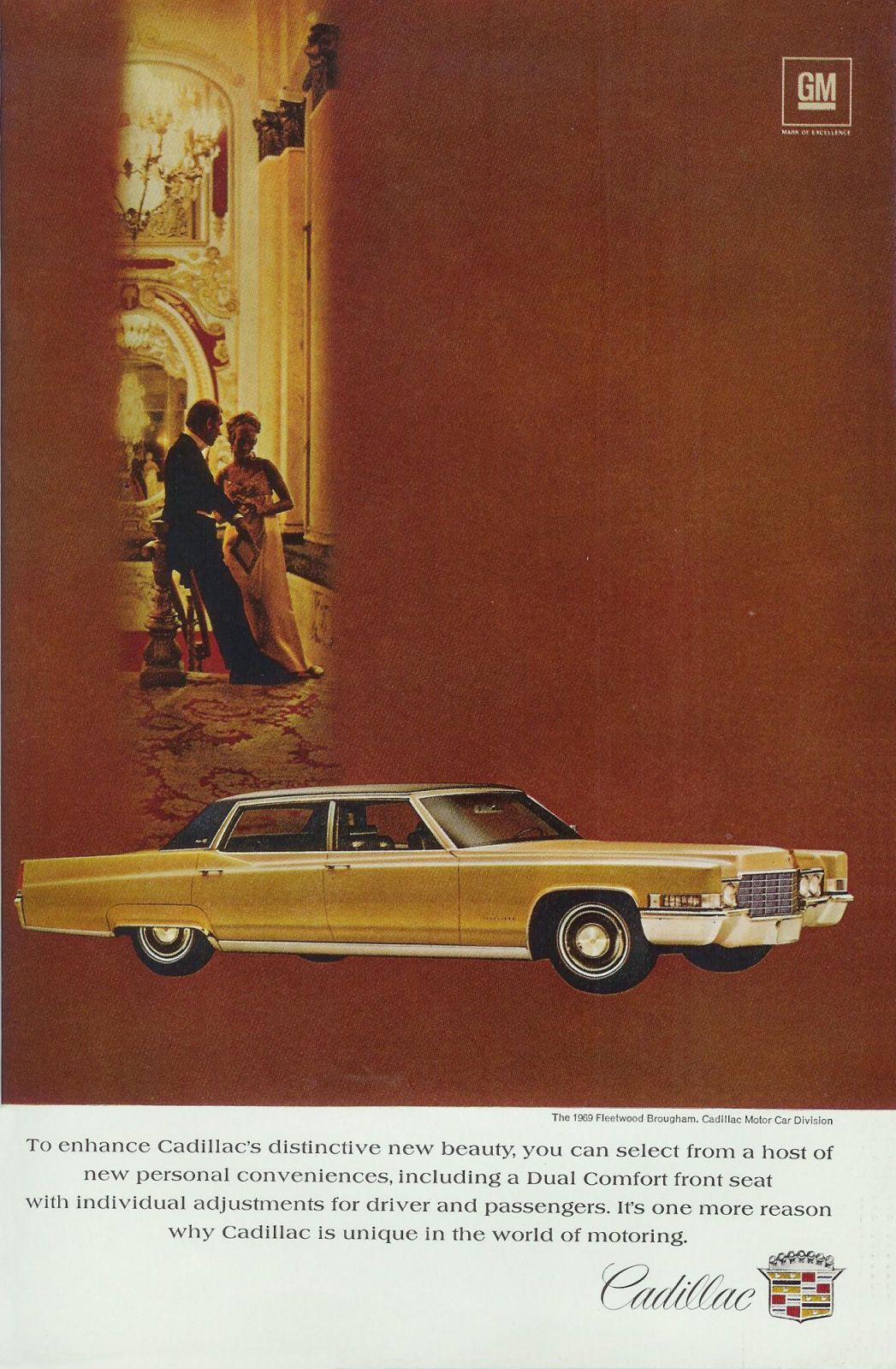 Pin On Automobile Advertising Gm