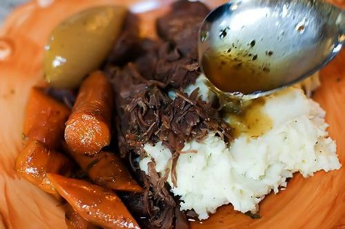 #pioneerwomanrecipes #mushroomrecipes #burgerrecipes #turkeyrecipes #perfect #pioneer #roast #woman #pot #078 #thepot roast 078 -  Perfect Pot Roast | The Pioneer Woman  -pot roast 078 -  Perfect Pot Roast | The Pioneer Woman  -  Fantastic!! Added garlic powder, onion powder, seasoned salt, black pepper to meat and sauce. Yum  Slow Cooker Lasagna Soup Recipe Main Dishes, Soups with ground beef, Hamburger Helper Lasagna, water, frozen corn, Red Gold® diced tomatoes, mozzarella cheese  MEAL...
