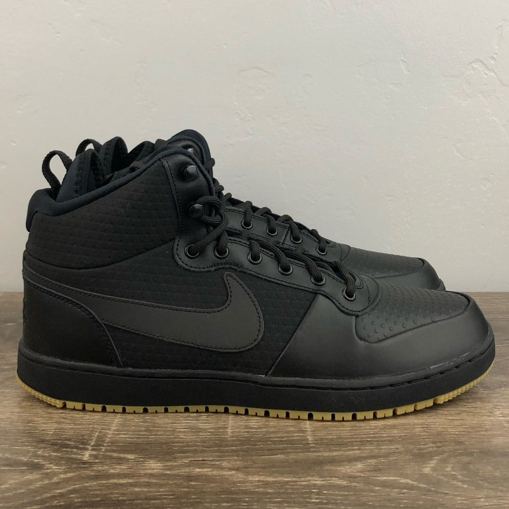 New Nike Ebernon Mid Winter Nwt Nike