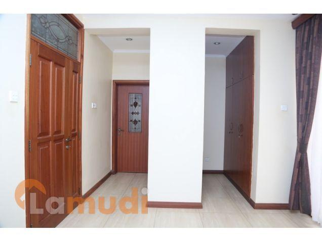 4 Bedroom Apartment For Rent At Lake Drive Villas Luzira (Kampala)