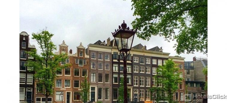 Hotel Beursstraat Amsterdam Olanda. Un\'ottima scelta per un ...