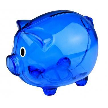 Branded Piggy Bank Cheap Piggy Bank Transparent Black Red Blue Yellow Green Clear Purple Promotional Piggy Piggy Bank Red Blue Yellow Bank Branding