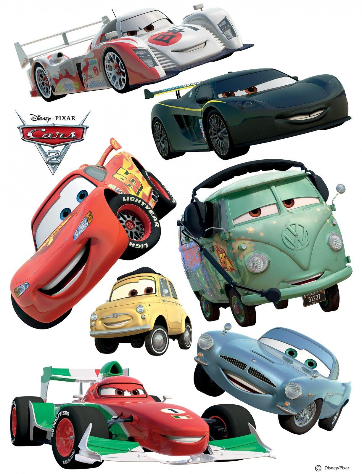 Disney Cars Bathroom Decor 2021 Disney Cars Sticker Decor Wall Stickers Cars [ 1600 x 1223 Pixel ]