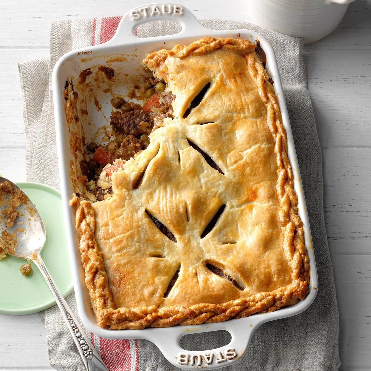Aberdeen Beef Pie Recipe Beef Pies Recipes Comfort Food Recipes Dinners