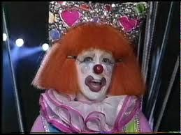 Tammy Parish clown