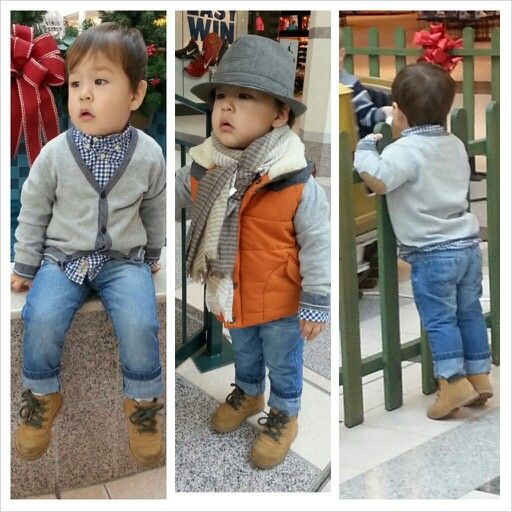 Uggs Baby Boy