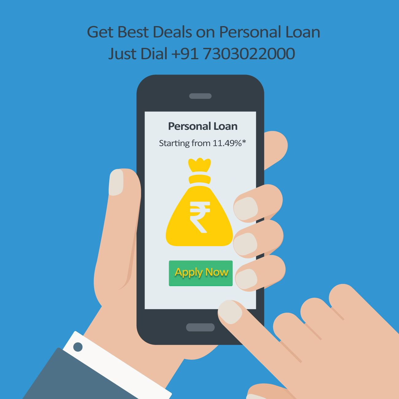 Personal Loan Apply Online For Personal Loans In Mumbai Personal Loans How To Apply Loan