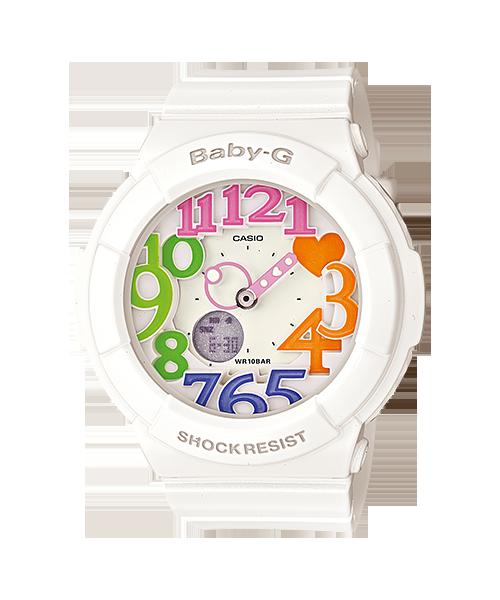 Hervir Flecha haga turismo  RELOJ CASIO BABY-G ESTANDAR ANOLOGO DIGITAL | Womens watches, Baby g, G  shock watches