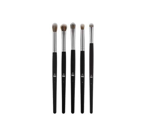 studio pro brush set  eye makeupbrushestutorial