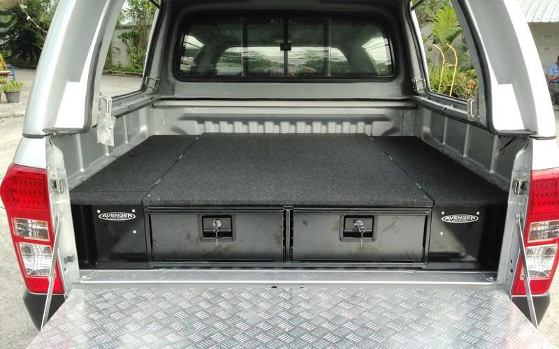 Images Of Ute Storage System Google Search More