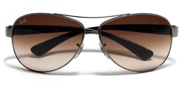 anteojos de sol ray ban para hombres
