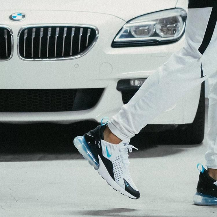 air max bmw basket