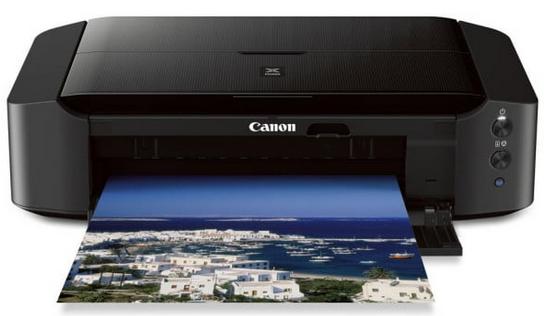 Canon printer mp driver update