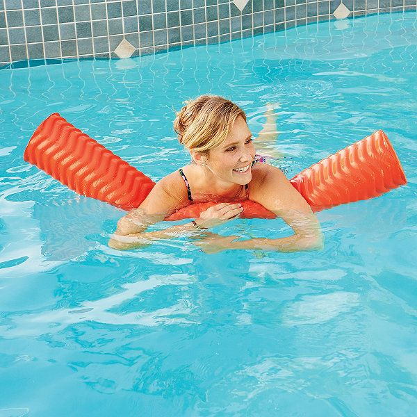 World S Thickest Pool Noodle Pool Pool Noodles Pool Workout