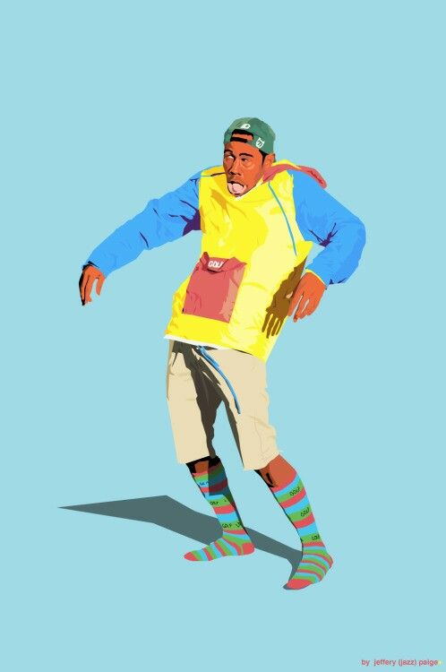 Tyler The Creator Tyler The Creator Wallpaper Tyler The Creator The Creator