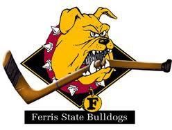 Ferris State Bulldogs - headed to the 2012 Division 1 Frozen 4 - first time in school history.  Go Bulldogs!
