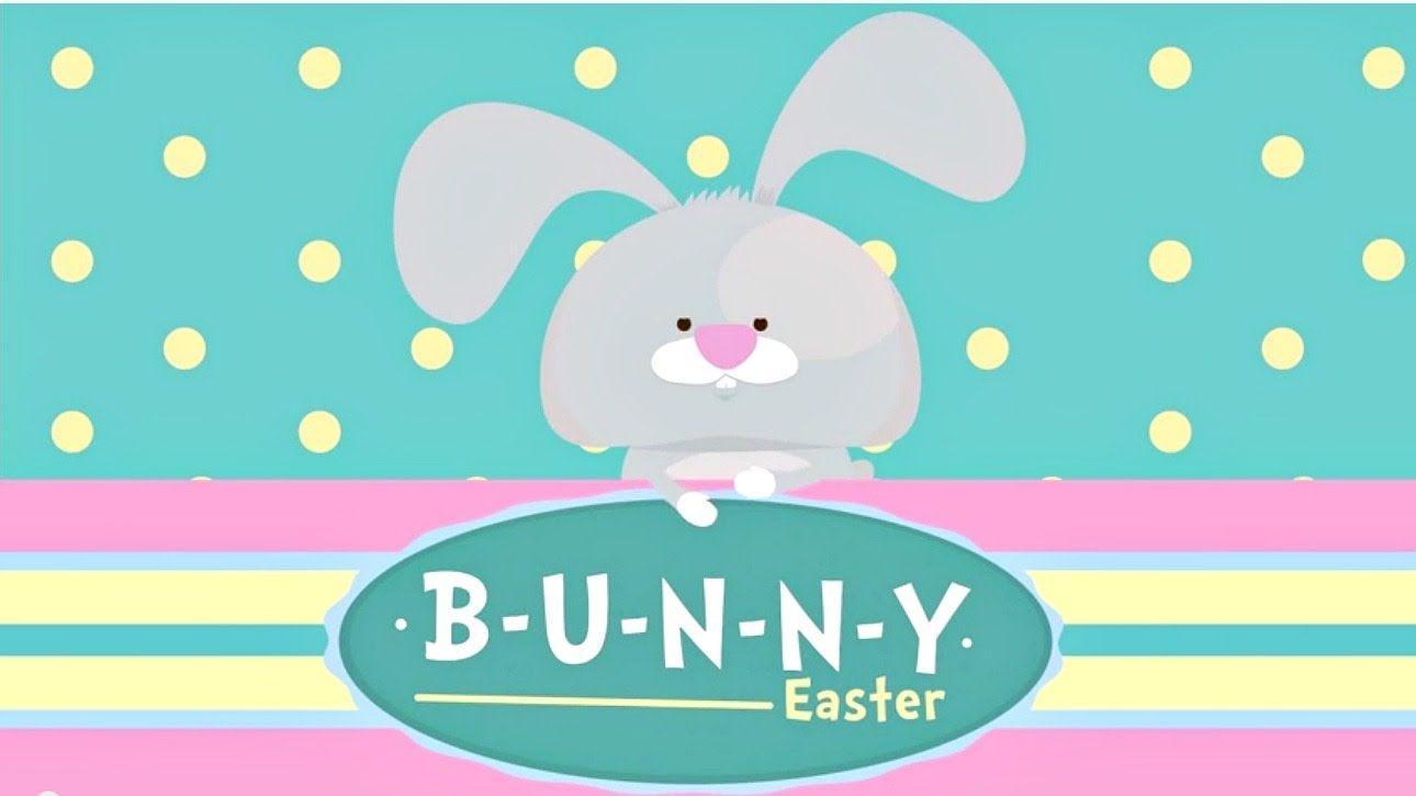 Watch \'Easter Bunny\' video (B-U-N-N-Y) with song lyrics and sing ...
