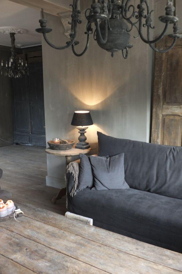Binnenkijken woonkamer | Styling Living | Belgian Style | Pinterest ...