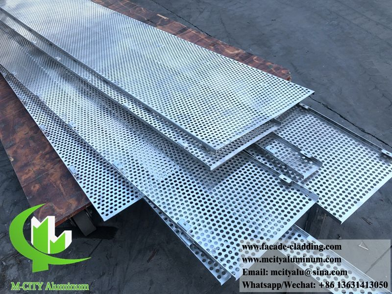 Pin On Aluminum Cladding