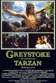 Bildergebnis für greystoke