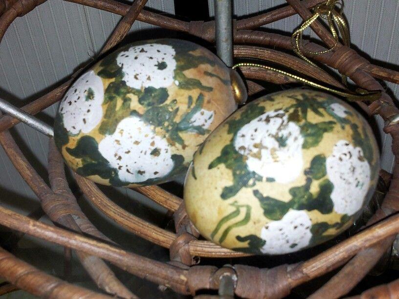 Dekoration af æg