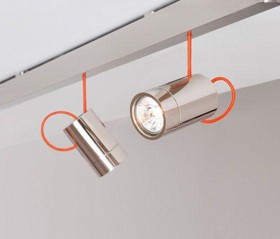 Clic Spot Led By Komot From Design Lighting